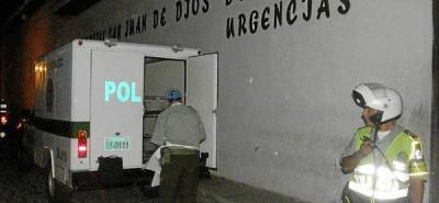 Asesinan de tres puñaladas a un adolescente de 17 años