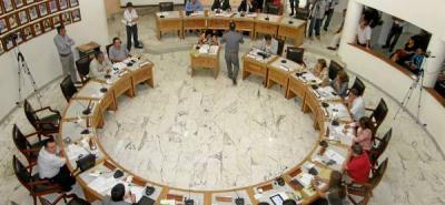 Concejo de Bucaramanga estudia si le otorga facultades para contratar al Alcalde