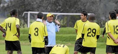 Atlético Bucaramanga inicia contra Dépor F.C. el sueño de volver a la A