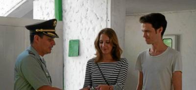 Tres adolescentes asaltan a turistas ingleses en San Gil