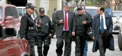 """""""El fallo está basado en testimonios y pruebas falaces"""" Iván Moreno"""
