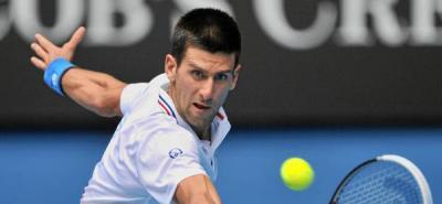 Ferrer, Djokovic y Murray pasan a octavos del Abierto de Australia