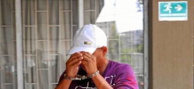 Cae presunto autor de la muerte  de una menor por bala perdida