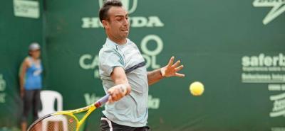 Definidos los 32 que lucharán por el título en el Seguros Bolívar Open