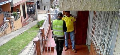 Policía establecerá plan por cuadrantes