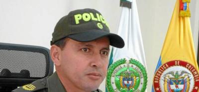 """""""No hemos detectado presencia de las Farc en García Rovira"""" : Policía"""
