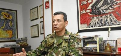 Ejército y Policía siguen tras la pista del ganadero secuestrado