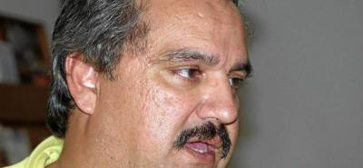 Jorge Gómez Celis