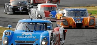En las 24 Horas de Daytona estarán cuatro colombianos