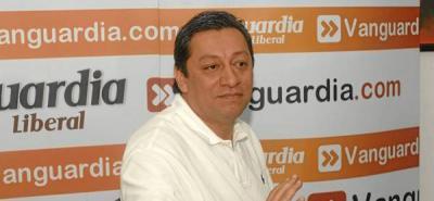 Alcalde de Bucaramanga espera tener aprobado el Plan de Desarrollo en abril