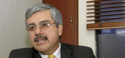 José Joaquín Plata es el nuevo presidente del CNE
