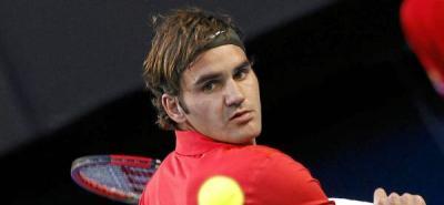 """Federer cree que los Juegos de Londres son """"la oportunidad de su vida"""""""