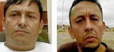 Programan primera audiencia para alias 'Martín Llanos'