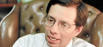 Impulsor de la 'Ola Verde', Héctor Riveros, se pasó al Partido Liberal