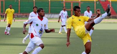 Regular presentación de equipos santandereanos en el inicio de la Copa Postobón