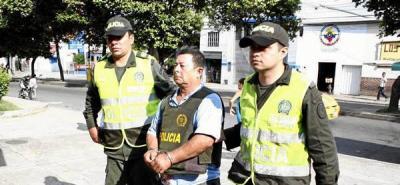 Caída en una moto causó riña mortal en Rionegro