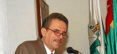Eduardo Durán Gómez, designado Miembro Correspondiente de la Real Academia de Historia de España