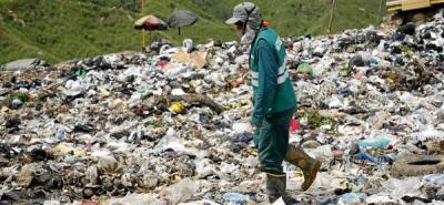 Alcaldes de Bucaramanga y Girón aún no saben a dónde se llevarán las basuras