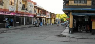 Plan de Vigilancia por Cuadrantes en Cimitarra