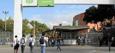 En la UIS, mañana candidatos estudiantiles expondrán propuestas
