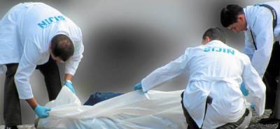 Muere en combates en Santander el jefe del frente 20 de las Farc