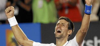 Djokovic, Nadal y Federer siguen liderando la clasificación ATP