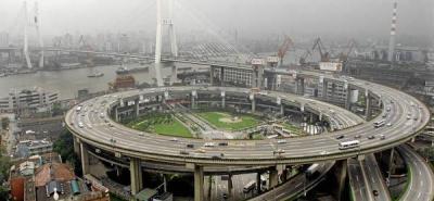 Shanghái invertirá 1.210 millones de euros en combatir su grave contaminación