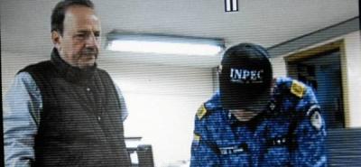 Luis Alberto Gil y Alfonso Riaño salieron de la cárcel