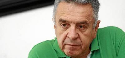 Partido Verde no se retira de la Mesa de Unidad Nacional