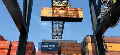 Récord de exportaciones se logró con altos precios y bajo volumen