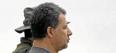 'Don Mario' dijo que nunca conoció a Guillermo Valencia Cossio