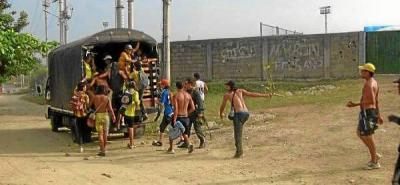 Sancionan a Sucre FC tras el partido contra Atlético Bucaramanga