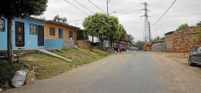 Asesinaron a un carpintero en el barrio Antonio Nariño
