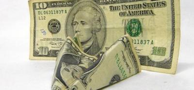 Esta semana el dólar perdería $1,38 y cerraría en $1.757