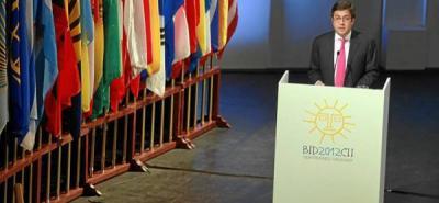 BID y China crean fondo de US$1.000 millones para A.L.