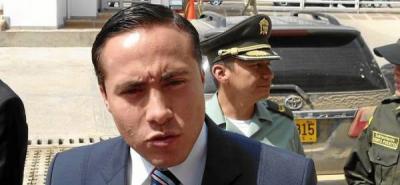 A petición de Richard Aguilar, Santos accede a revisar regalías