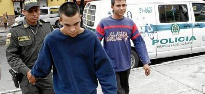 Caen 4 presuntos abusadores  de dos menores de 16 años