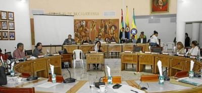 Concejo de Bucaramanga no ha recibido  informes de Contraloría sobre corrupción