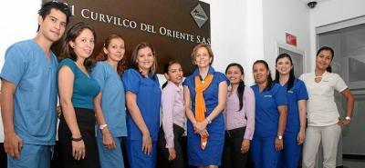 26 años tras los avances de la medicina haciendo empresa en Santander
