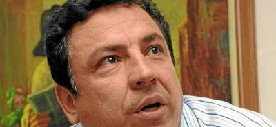 Miguel Ángel Pinto se posesiona el martes como congresista