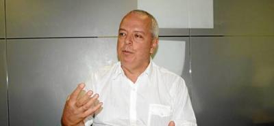 """""""El Gobierno no es un saco roto… sin proyectos, no hay recursos"""": Vicente Villamizar"""