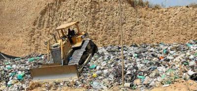 Contraloría pidió liquidar el contrato de basuras de Bucaramanga