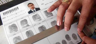 Registraduría adelanta jornada de renovación de tarjetas de identidad