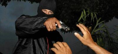 Hombre fue asesinado de ocho disparos en Bucaramanga