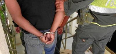 Capturado sujeto que habría abusado de una mujer con retraso mental en Girón