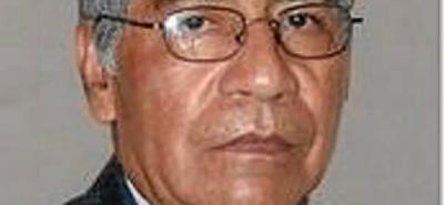 Leonardo Acevedo Duarte es el nuevo representante de los egresados  de la UIS