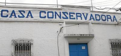 Aplazan para mayo el Congreso Nacional del Partido Conservador