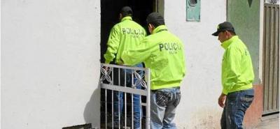 Extinción de dominio a cinco inmuebles en San Vicente de Chucurí