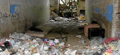 Denuncian que continúa el 'basurero' en San Mateo