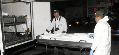 Murió hombre herido con arma  blanca en Zapamanga V Etapa